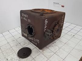 Diff box GMK 2035