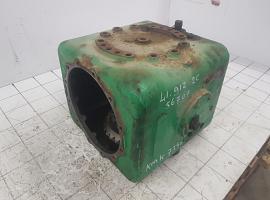 Diff box KMK 7250