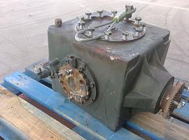 Diff box GMK 5220