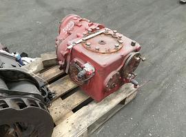 Diff box GMK 5130-1