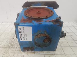 Diff box GMK 3050