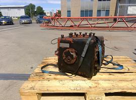 Diff box GMK 3055