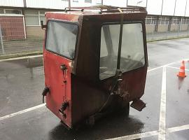 Upper cab LTM 1060