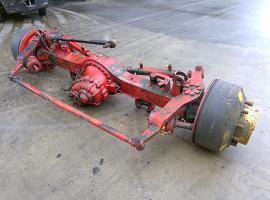 KMK 5100 axle number 2