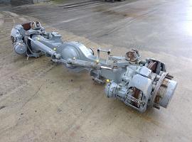 LTM 1130 5.1 axle number 1