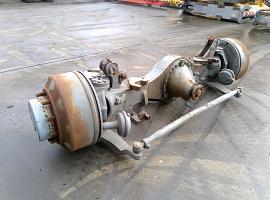 LTM 1050-1 axle number 1