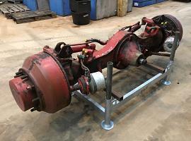 LTM 1060/2 axle number 4