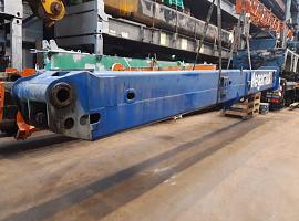 LTM 1035-2 pivot section