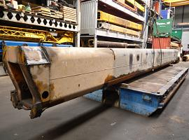 Demag AC 265 1e telescoop section