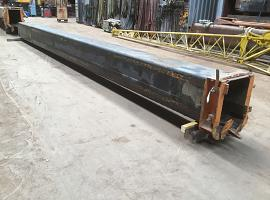 RTF 50-4 telescopic T3 section