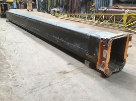 RTF 50-4 telescopic T2 section