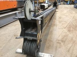 PPM 600 ATT telescopic T4 section