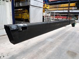 ATF 60-3 telescopic T4 section