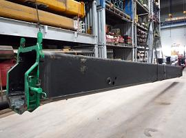 ATF 60-3 telescopic T2 section