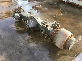 ATF 50G-3 axle 3