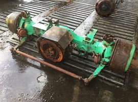 ATF 60-3 axle 3