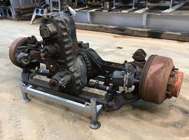 AC 205 axle 2