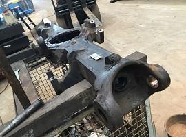 AC 205 axle 4