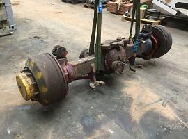 RTF 45 axle 2