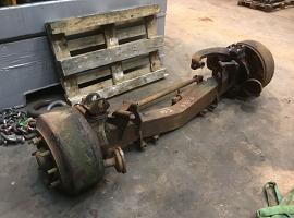 LTM 1060/2 axle 2
