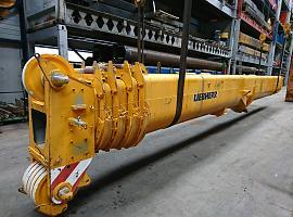 LTM 1060-2 boom