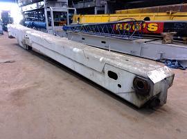 KMK 4060 base section