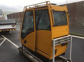 Grove GMK upper cab