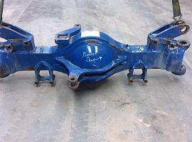 LTM 1030-2 axle 2