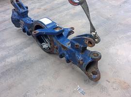 LTM 1030-2 axle nr 2