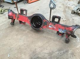 KMK 5100  axle 5