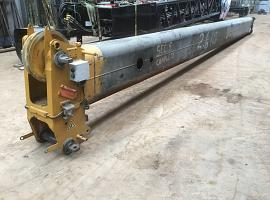 Demag AC 205 tele section 5