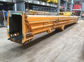 Krupp KMK 5100 base section