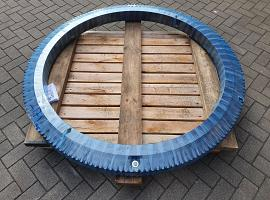 Slew ring LTM 1060-2