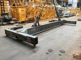 Container hook 6meter