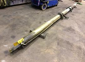 Faun RTF 30 double tele cilinder