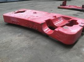 AC 35 counterweight 1,1 t