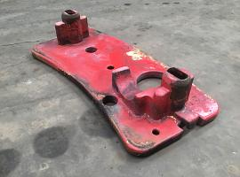 AC 35 counterweight 0,6 t