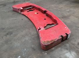 AC 35 counterweight 1,3 t
