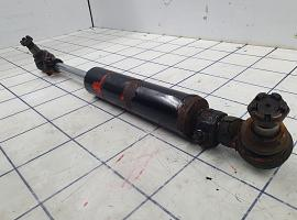 Steering cylinder axle 4