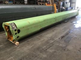 Demag AC 265 telescopic section 2