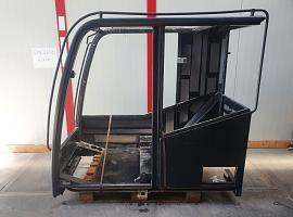AC upper cab