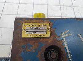 Stuurventiel Part No: 65466340