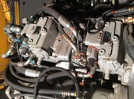 Variabele pump  LTM 1400  7.1