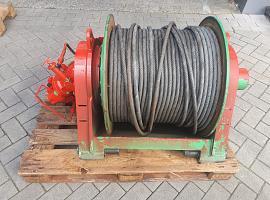 Winch Liebherr LTM 1060-2