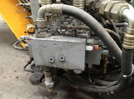 Control block LTM 1060-2