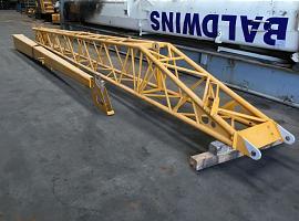 LTM 1055 3.2 jib