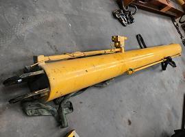 LTM 1030-2 Boom lift cilinder