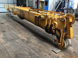 Liebherr LTM 1030-2 boom complete