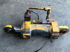 Krupp KMK 2025 suspension block cylinder