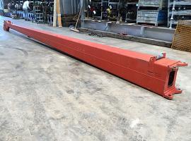 LTM 1250-6.1 jib